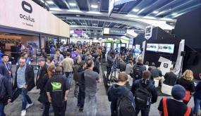 أفكار إبداعية في مؤتمر مطوري الألعاب الإلكترونية