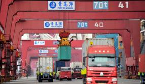 الصين ترد على ترمب برسوم على 128 منتجا أميركيا