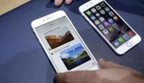 آبل تلتهم أرباح صناعة الهواتف الذكية