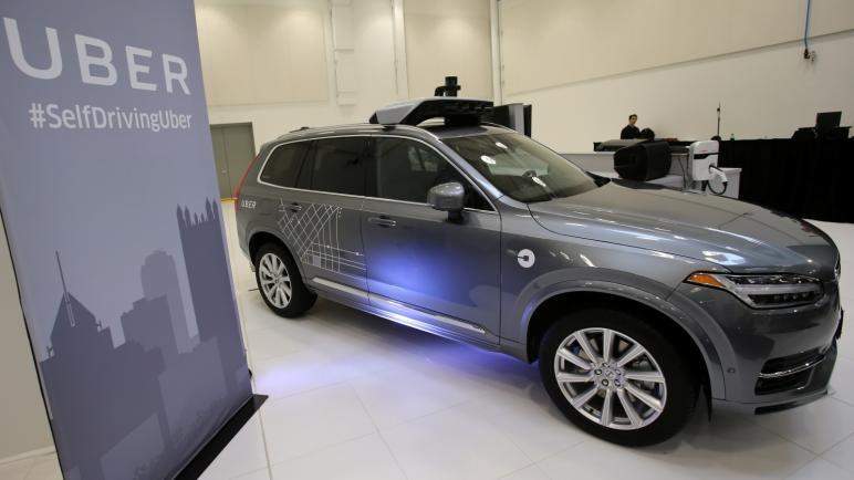 حادث أوبر المميت ومستقبل السيارات الذاتية القيادة